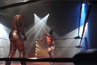 The Elaborate Entrance of Chad Deity - Directed by John Vreeke - Woolly Mammoth Theatre, Washington DC