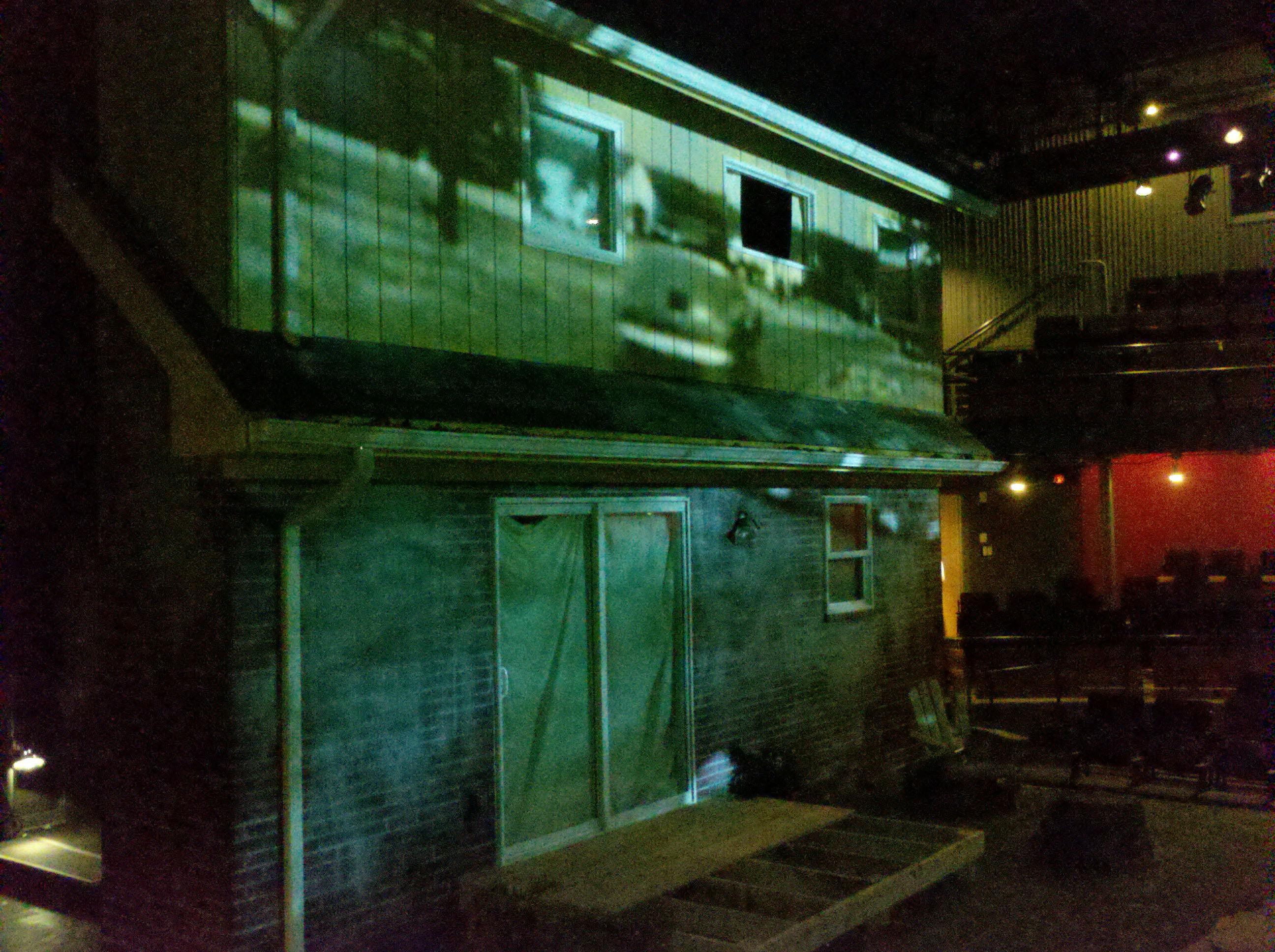 Backyard Theater Ensemble :  by John Vreeke  Woolly Mammoth Theatre Company, Washington DC