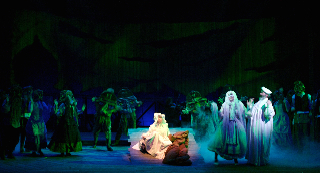 Director John Vreeke Has A Difficult Artistic Task. How To Revive A Show  That So Many Know From An Academy Award Winning Film And A Play That Has  Been ...