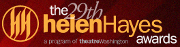 Chad Deity Nominated for nine Helen Hayes Awards