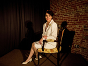 Laura Bush Killed A Guy - Directed by John Vreeke - The Klunch Theatre, Washington DC