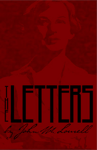 The Letters - Directed by John Vreeke - MetroStage